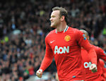 Wayne Rooney, do Manchester United: R$ 45 milh�es Leia mais