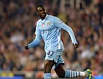 Yaya Toure, do Manchester City: R$ 33,7 milh�es Leia mais