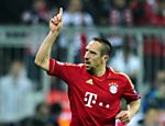 Franck Ribery, do Bayern de Munique: R$ 28,7 milh�es Leia mais
