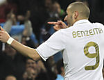 Karim Benzema, do Real Madrid: R$ 26,8 milh�es Leia mais