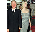 Billy Bob Thornton j� namorou Laura Dern...
