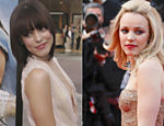 Rachel McAdams mantm o corpo mignon