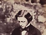 Lewis Carroll, 2 June 1858 