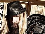 "Liderada por Zakk Wylde, a banda de rock Black Label Society apresenta a turn� do �lbum ""Order of the Black"" em 25 de novembro no HSBC Brasil, �s 20h."
