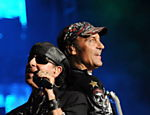 A banda Scorpions traz a turn &quot;Final Sting Tour 2012&quot; para o Credicard Hall, em 20 e 21 de setembro. Os ingressos para o primeiro show j esto esgotados Leia mais