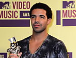 O rapper Drake ganhou o prmio de melhor clipe de hip-hop no Video Music Awards Leia mais