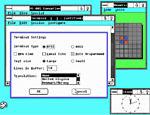 1987 - WINDOWS 2.0: O sistema é desenhado para processadores 286 e permite sobrepor uma janela a outra e controlar o layout da tela. As primeiras versões para Windows do Word e do Excel são apresentadas