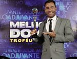 "Rodrigo Sant'Anna no ""Melhores do Ano"" do ""Doming�o do Faust�o"""