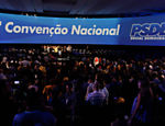 Conveno nacional do PSDB