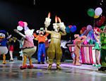 """Disney On Ice: Vamos Festejar"""