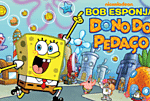 Nickelodeon lan�a aplicativo do Bob Esponja