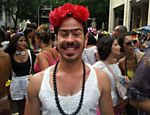 Bloco 'Fridas da Folia'