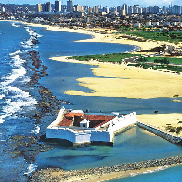 World Cup Host City Natal
