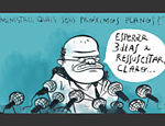 Charges - Maio 2014