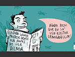 Charges - Agosto 2014