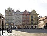 Saiba mais sobre Pilsen, na Rep�blica Tcheca