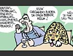 Charges - Outubro 2014