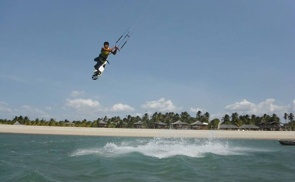 Adventure Tourism Grows and Wins Brazilian Hearts