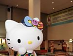 Hello Kitty 40 anos