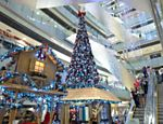 Natal nos shoppings centers