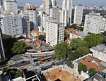 Expansion of S�o Paulo Metro