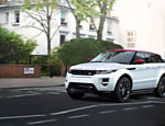 S�rie Especial Range Rover Evoque London Edition