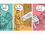 Charges - Agosto de 2015