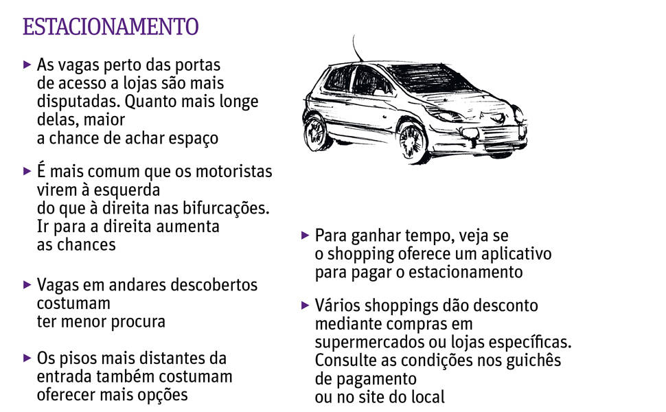 Manual do Shopping