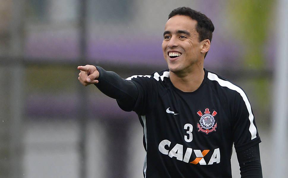 Jadson assina por duas temporadas e é o novo reforço do Corinthians ... 6a00dd727878f