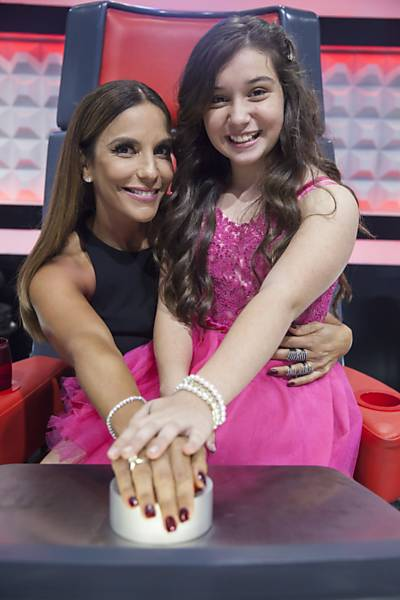 Finalistas do The Voice Kids