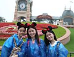 Disney 'made in China'