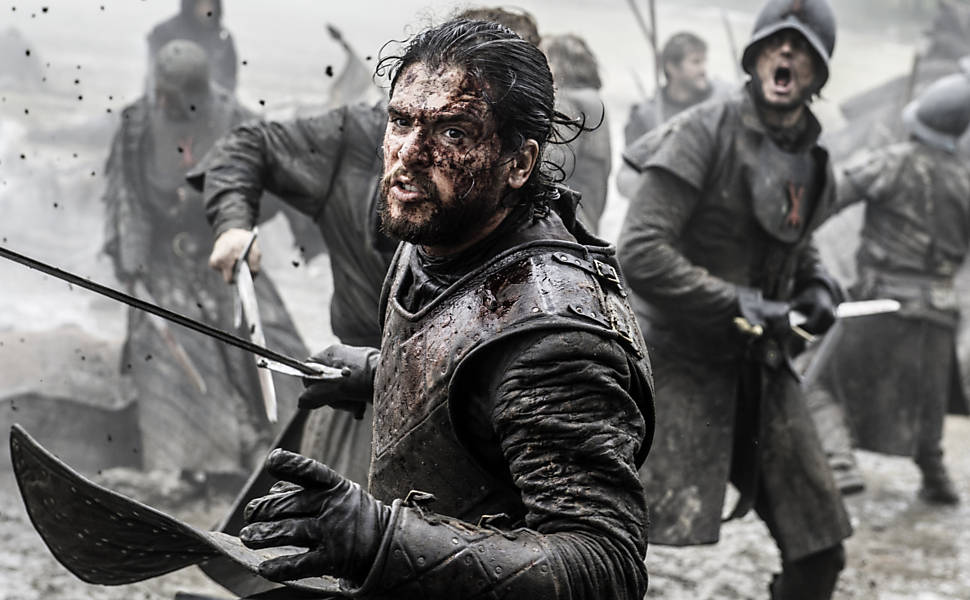 6� Temporada de Game of Thrones