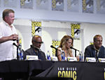 Pain�is da Comic-Con 2016