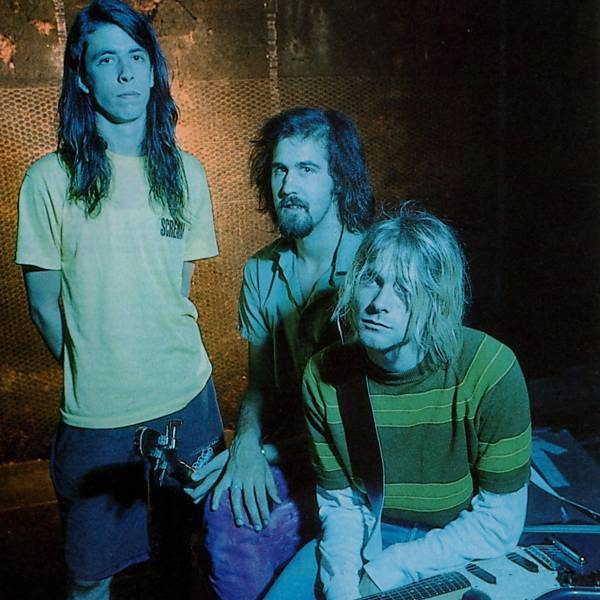 Necessary smells like teen spirit by nirvana have appeared