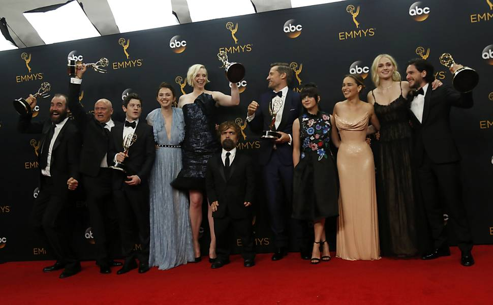 Cerim�nia do 68� Emmy Awards em 2016