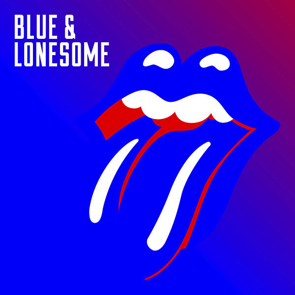 Blues & Lonesome