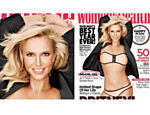 "Britney Spears teve o rosto modificado na capa da revista ""Women's Health"""