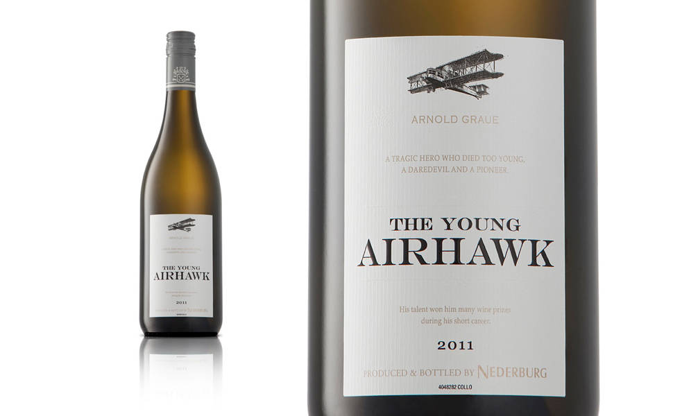 The Young Airhawk, R$ 93 (wine.com.br)