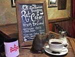 'The Rat Cafe'