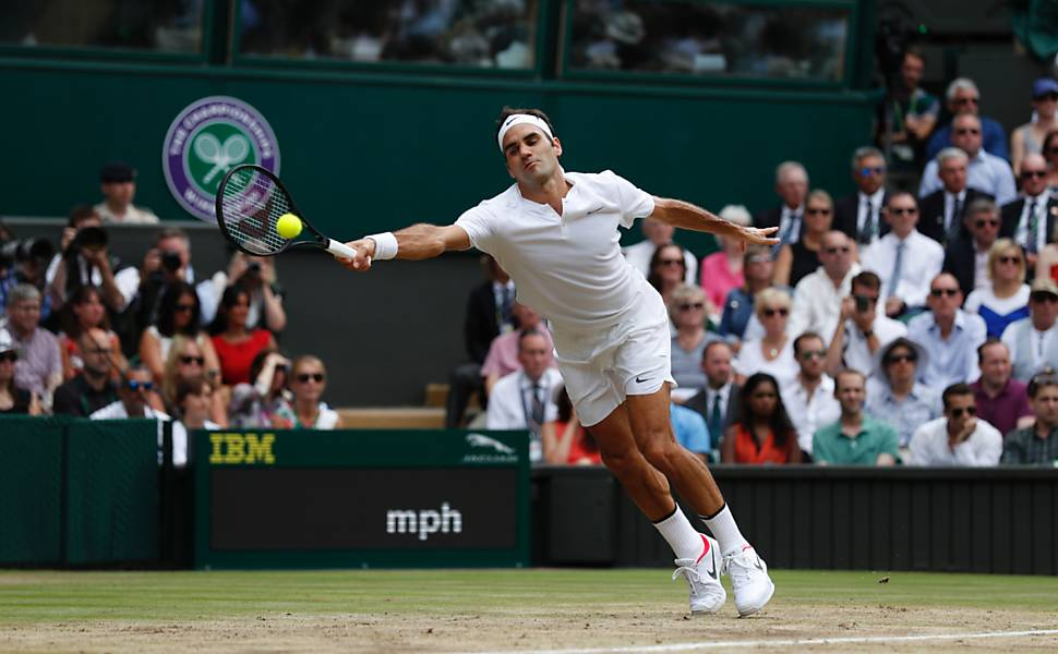 Final de Wimbledon