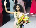 Candidata do Estado do Piauí, Monalysa Alcântara, vence o concurso Miss Brasil Be Emotion 2017