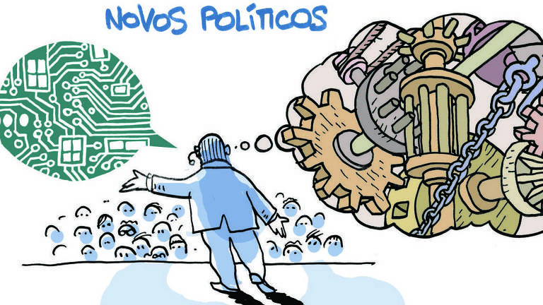 Charges - Agosto de 2017