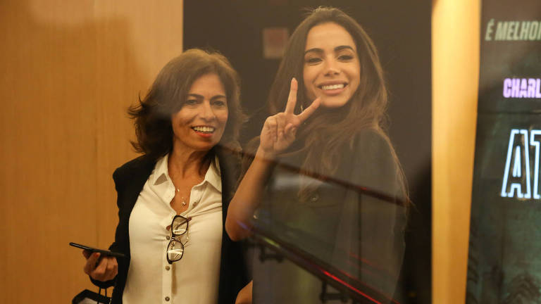 Anitta no Cinema