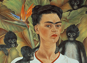 Frida Kahlo e mais 15 mulheres guiam mostra no Instituto Tomie Ohtake
