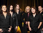 Dio Disciples vem ao pa�s homenagear vocalista Ronnie James Dio