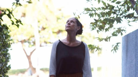 "This image released by Vitagraph Films shows Sonia Braga in the film, ""Aquarius,"" directed by Kleber Mendonca Filho. (Vitagraph Films via AP) ORG XMIT: NYET500"