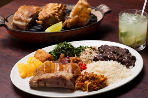 Feijoada do Rubaiyat
