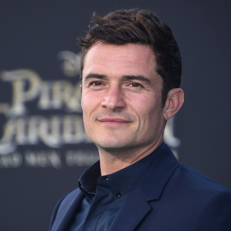 """The Premiere of Disney's """"Pirates of the Caribbean: Dead Men Tell No Tales""""  – Hollywood"""