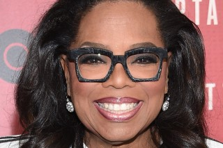 NEW YORK, NY - APRIL 18: Oprah Winfrey attends