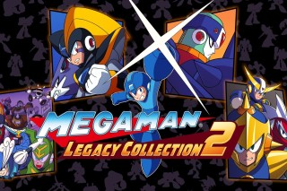 """Mega Man Legacy Collection 2"", nova coletânea de aventuras de Blue Bomber"